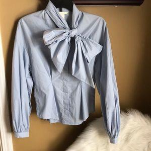 Gorgeous H&M blouse
